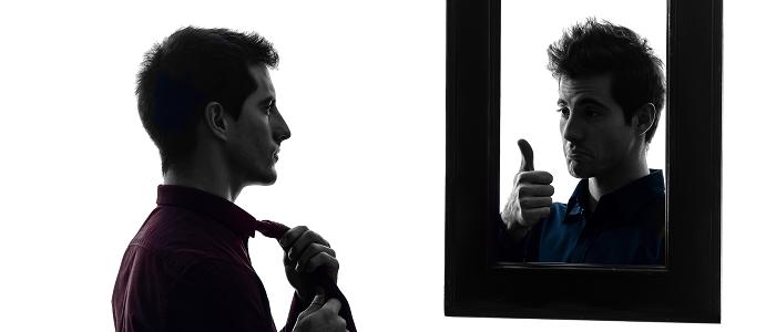 Aynanın Arkası